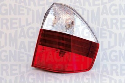 Rear right taillight BMW X3
