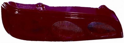 Rear right taillight Fiat Seicento