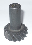 Oil pump gear Fiat Ritmo - Regata