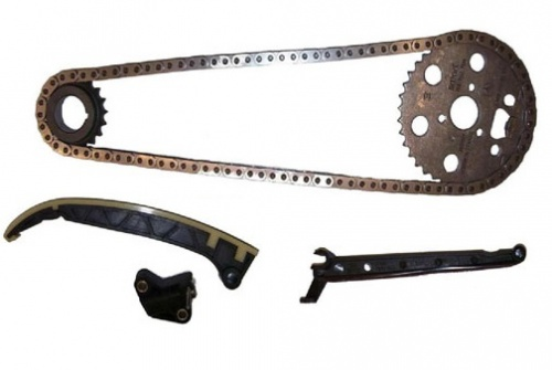timing chain kit Smart Cdi