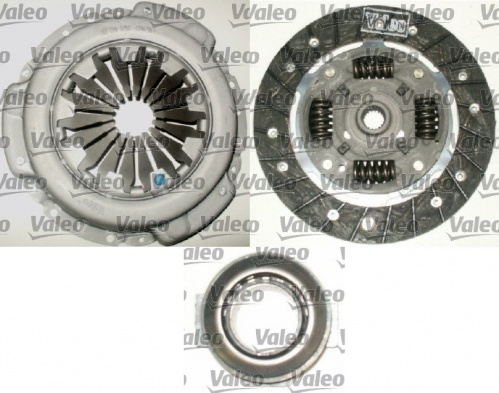 Clutch Kit Fiat Punto - Seicento
