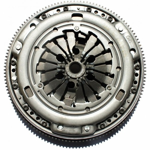 Clutch Kit with Flywheel Golf 4 1900 Tdi