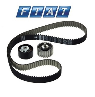 timing belt Fiat Ducato 2,3 Jtd-M.Jet