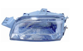 Left headlight Fiat Punto