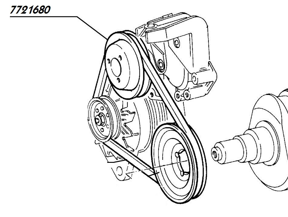 Fiat 1 9 Jtd Engine Diagram